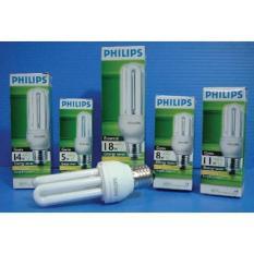 Bohlam Philips Genie - 11 Watt - 93B3ca