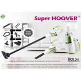 Promo Bolde Big Promo Super Hoover Vacuum Cleaner Germany Alat Penyedot Vacum Vakum Debu Abu Putih Hijau Akhir Tahun