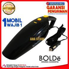 Bolde Oto Super Hoover Vacuum Cleaner Mobil