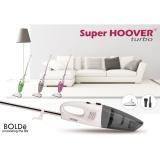 Katalog Bolde Super Hoover Turbo Terbaru