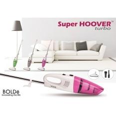 Review Terbaik Bolde Super Hoover Turbo