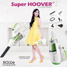 Jual Bolde Super Hoover Vacum Cleaner Bolde Branded