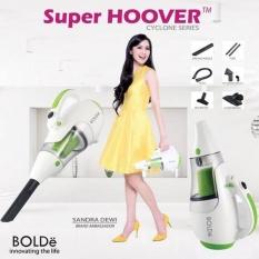 Spek Bolde Super Hoover Vacum Cleaner