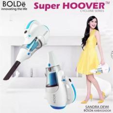 Spesifikasi Bisa Bayar Di Tempat Bolde Vacuum Cleaner Germany Penyedot Penghisap Pembersih Debu Biru Paling Bagus