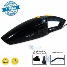 Bolde Vacuum Cleaner Mobil Portable Oto Hoover 12 Volt Vacum Cleaner