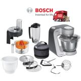 Harga Bosch Kitchen Machine Mum59343 Paling Murah