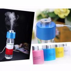 Review Bottle Cap Usb Aromatherapy Humidifier Terbaru