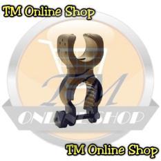 Bracket / Braket Senter Police Swat / Mini Led Cree Zoom Power Style (T6 / Q5) - 36E36E