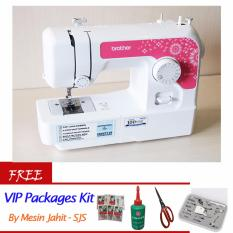 Jual Brother Jv 1400 Mesin Jahit Free Vip Packages Kit By Sjs Di Bawah Harga