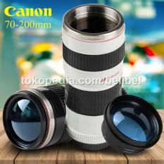 Canon Tele 70-200Mm L Cup / Gelas Lensa Kamera Tutup Fish Eye Unik - Aee6ae