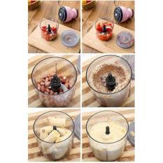 Capsule Cutter Quatre Blender Chopper Daging Bumbu Blender Serbaguna - 3Cb5bd