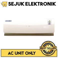 Spesifikasi Changhong CSC-7NVB / 7NVB2 AC Split 3/4 PK Deluxe Double Gold Fin R410a - JAKARTA ONLY