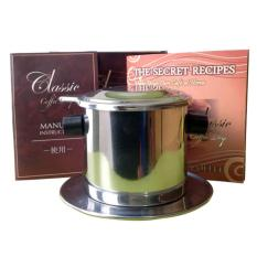 Review Classic Vietnam Coffee Drip Classic Coffee Drip