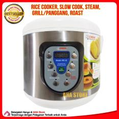 CMOS Digital Rice Cooker 1.8 Liter IRC-12
