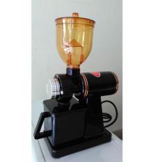 Coffee Grinder Penggiling kopi N 600 -Black