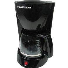 Coffee Maker DCM600-B1 - Gratis Pengiriman  Surabaya, Mojokerto, Kediri, Madiun, Jogja, Denpasar