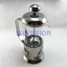 Coffee Plunger French Press Coffee Maker Gelas Pres Kopi Teh 350ML