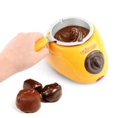 Diskon Coklat Maker Alat Pencair Coklat Mesin Pencair Coklat Pelelh Coklat Fthree