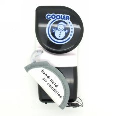 CoolerPad Handheld Mini Portable Air Conditioner Fan - Kipas Angin AC Portable