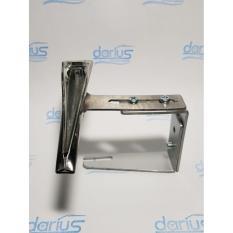 corong overdeck fungsi hasil jahitan bis ukuran 1cm/corong cam