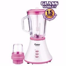 Cosmos Blender Glass 1.5 Liter 380 Watt - CB721G