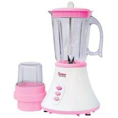 Cosmos CB 721 G Blender - Pink - Gratis Pengiriman  Surabaya, Mojokerto, Kediri, Madiun, Jogja, Denpasar