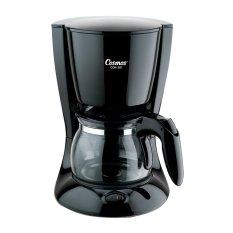 Harga Cosmos Coffee Maker Ccm 307 Pembuat Kopi Hitam Cosmos Asli