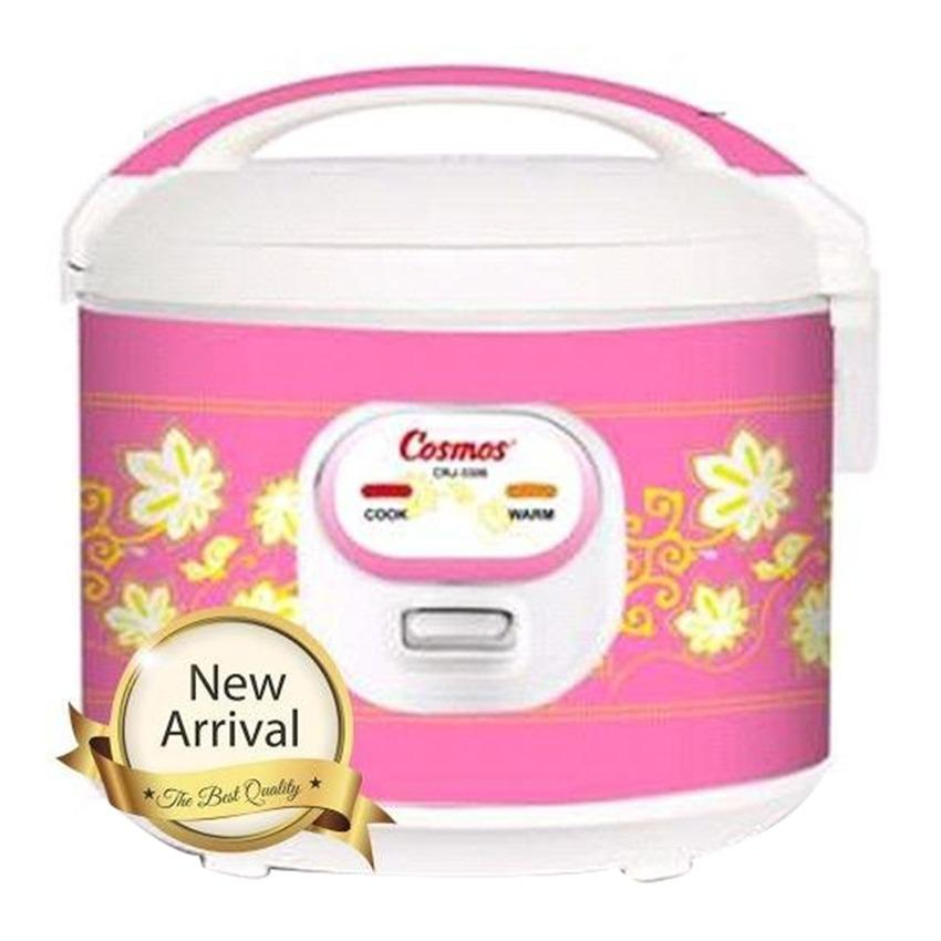 Cosmos CRJ-3306 - Rice Cooker 1.8 L