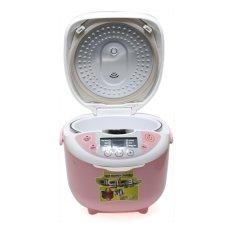 Beli Barang Cosmos Crj3201D Digital Rice Cooker 1 8 Liter 6In1 Nonstick Gratis Pengiriman Surabaya Mojokerto Kediri Madiun Jogja Denpasar Online
