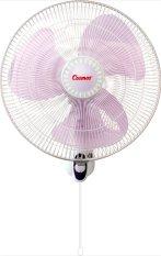 Cosmos Kipas Angin Dinding 16 inch / Wall Fan 16 WFW  - Putih