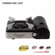 Cosmos Kompor Gas Portable CGC 121P