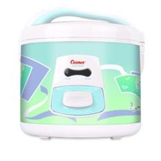Review Toko Cosmos Magic Com 1 8 Liter 3In1 Nonstick Crj3302
