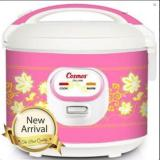 Harga Cosmos Magic Com Rice Cooker Crj 3306 Asli Cosmos