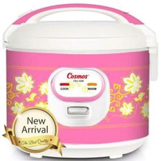 Jual Cosmos Magic Com Rice Cooker Crj 3306 Cosmos Ori