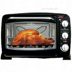 Cosmos oven toaster listrik CO 9919R garansi resmi