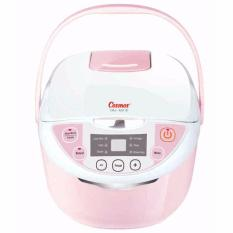 Spesifikasi Cosmos Rice Cooker Digital Harmond Technology Fungsi 6 In 1 Crj 3201 Pink Lengkap