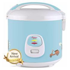 Jual Cosmos Rice Cooker Magic Com Crj 6302 Harmond Technology 1 8L Cosmos Branded