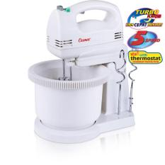 Harga Cosmos Stand Mixer 5 Speed Level Cm1289 Branded