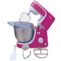 Beli Cosmos Stand Mixer Fancy Pink Cm9000 Yang Bagus