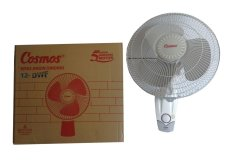 Review Cosmos Wall Fan 12 Dwf Kipas Angin Dinding 12Inch Putih Indonesia