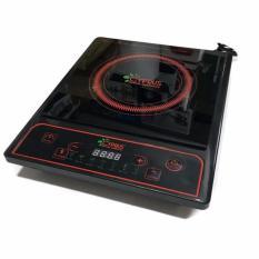 CYPRUS Induction Cooker Kompor Induksi Electric Listrik KL-0071