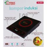 Review Toko Modernlifeshop Kompor Induksi Listrik Induction Cooker Electric Portable Online