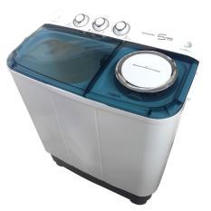 DAEWOO DWT-700 Mesin Cuci 2 Tabung 7 kg