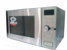 Toko Daewoo Microwave Dmc28D1 Silver Khusus Jadetabek Yang Bisa Kredit