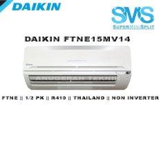 Daikin AC Split 1/2 PK Superminisplit Thailand R410 Non Inverter - FTNE15MV14