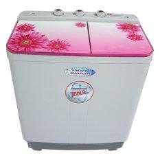 Beli Daimitsu Diw920Spa Mesin Cuci 2 Tabung Putih Gratis Ongkir Jabodetabek Nyicil