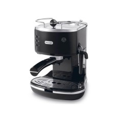 Delonghi Coffe Maker ECO311.BK Mesin Kopi Espresso ECO 311.BK Black