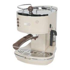 Ulasan Mengenai Delonghi Coffe Makers Ecov 310 Bg Beige Khusus Jabodetabek