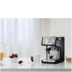 Delonghi ECP 35.31 Coffee Maker Mesin Kopi Espresso ECP35.31
