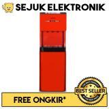 Harga Denpoo Ddk 205 Red Dispenser Galon Atas Khusus Jadetabek Denpoo Dki Jakarta